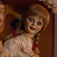 Annabelle : Twitter déjà terrifié par la terrible poupée