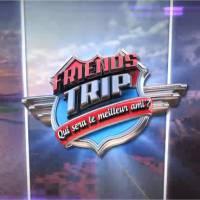 Friends Trip : aventure, bisou et trahison dans les premières images