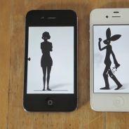 Knock Knock : 14 smartphones et tablettes se rassemblent pour un clip de génie