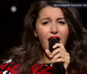 Rising Star : la voix particulière d'Anne-Sophie Terschan séduit les jurés et les téléspectateurs de M6