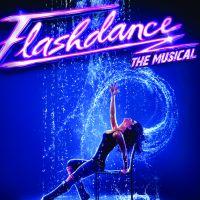 Flashdance : Priscilla Betti éblouissante et sublime sur scène