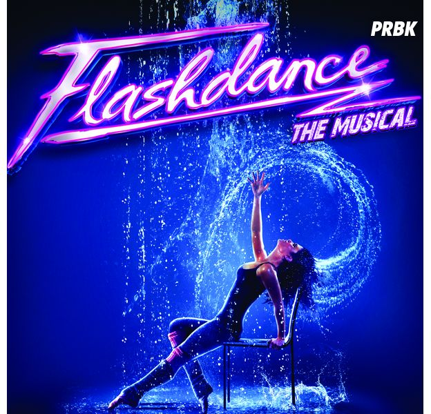 Flashdance The Musical : une comédie musicale à voir