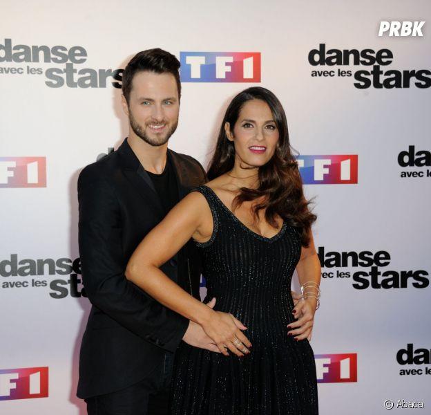 Elisa Tovati et Christian Millette : premier couple éliminé de Danse avec les Stars 5