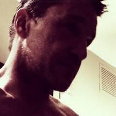 Benjamin Castaldi torse nu sur Instagram : photo narcissique... mais assumée