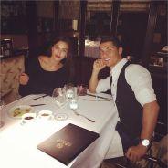 Cristiano Ronaldo et Irina Shayk : retrouvailles du couple sur Instagram