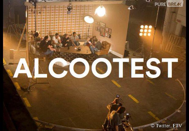 Alcootest : France 4 diffuse le premier épisode de l'émission polémique