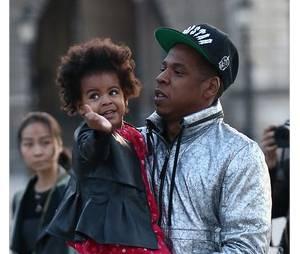 Jay Z : Blue Ivy dans les bras, il s'énerve contre un touriste italien