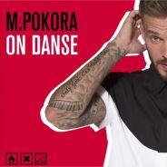 M. Pokora : On danse en écoute, premier extrait de son nouvel album