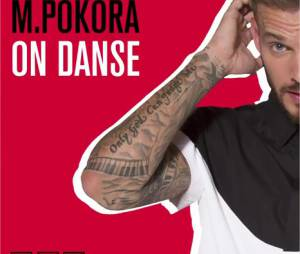 M. Pokora - On Danse, nouveau single officiel