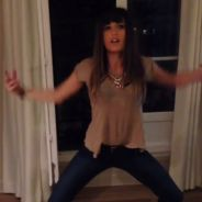 Capucine Anav : chorégraphie délirante sur Chandelier de Sia sur Instagram