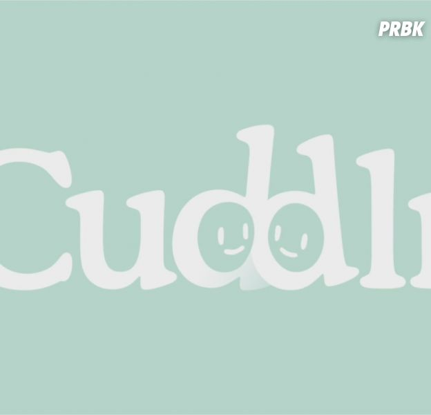 Cuddlr : une appli pour faire des câlins à tout moment... avec des inconnus