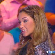 Nabilla Benattia : son fiancé Thomas Vergara jaloux d'un chroniqueur de TPMP