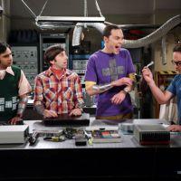 The Big Bang Theory saison 8, épisode 5 : les geeks prêts à devenir riches