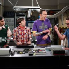 The Big Bang Theory saison 8, épisode 5 : les geeks prêts à devenir riches