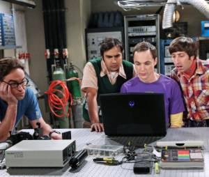 The Big Bang Theory saison 8 : une invention révolutionnaire à venir ?