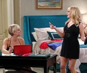 The Big Bang Theory saison 8 : Penny casse l'ambiance dans l'épisode 5
