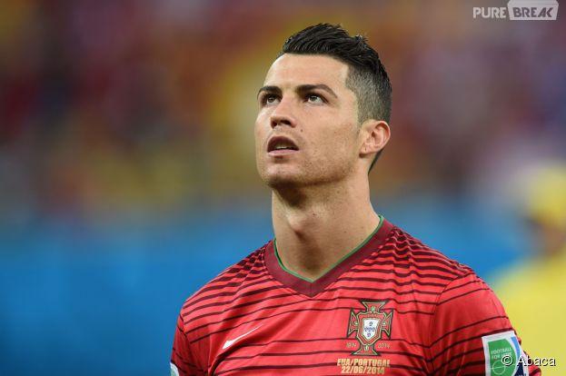 Cristiano ronaldo le footballeur qui valait 1 milliard d 39 euros purebreak - Coupe de cristiano ronaldo 2014 ...