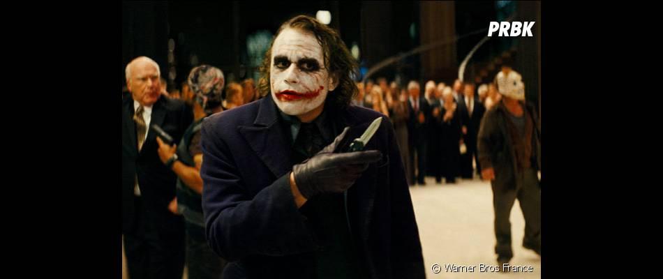 The Dark Knight : Heath Ledger décédé en marge du tournage