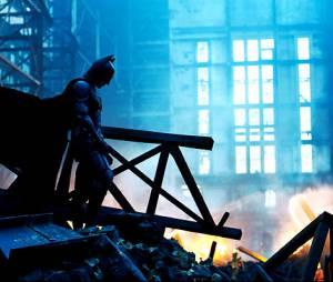 The Dark Knight : Batman quitte Gotham pour la première fois