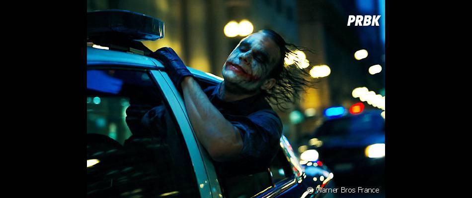 The Dark Knight : des prix à titre posthume pour Heath Ledger