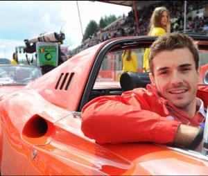 Jules Bianchi :le pilote de F1 dans un état grave
