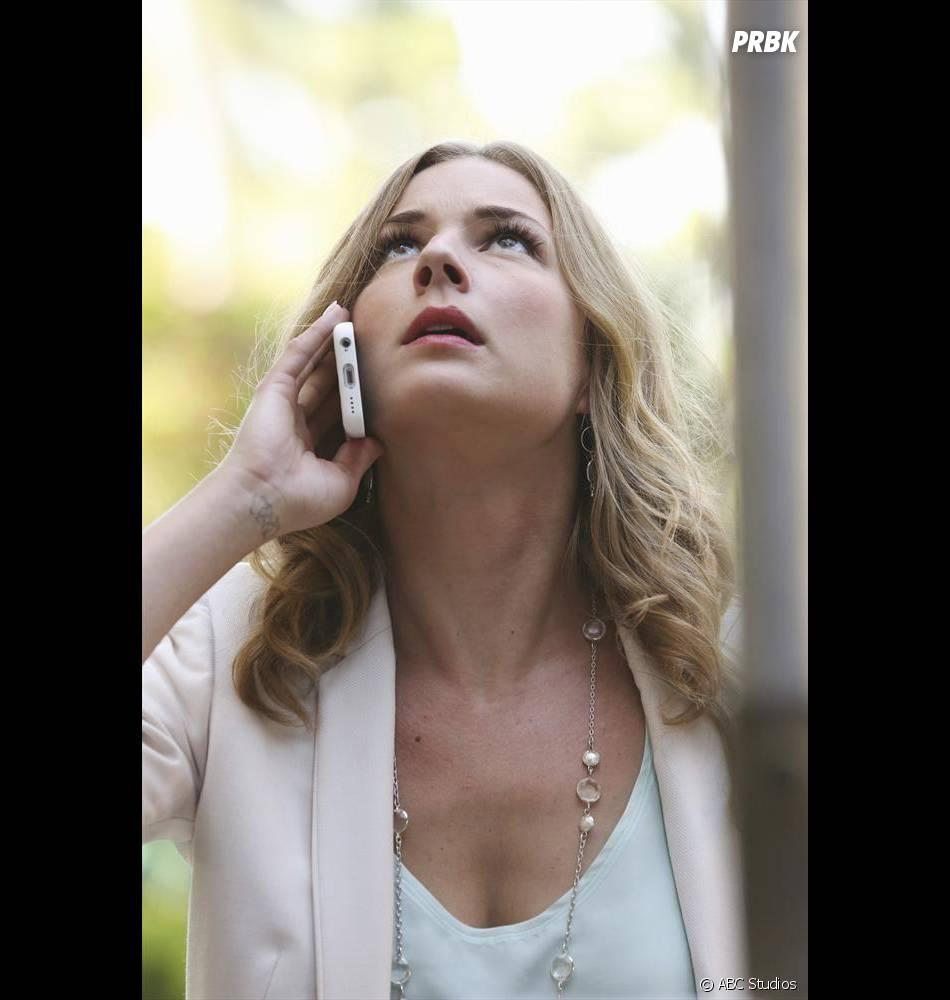 Revenge saison 4 : qui sera la prochaine victime ?