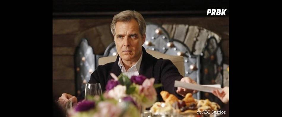 Revenge saison 4 : qui succèdera à Conrad ?