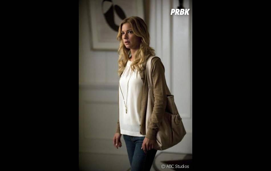 Revenge saison 4 : Emily semblable à Victoria ?