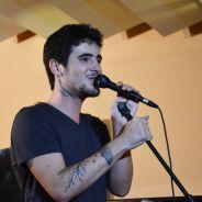 Louis Delort : Pré-écoute de son album et showcase intimiste