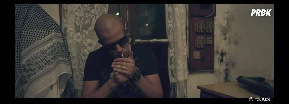 Rim'K dévoile 'Mafiosi', un nouveau clip Hors Série