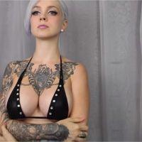 Sara X : après sa danse des seins à 30 millions de vues, elle remet ça !