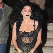"""Lady Gaga confie être dépressive : """"Je prends des médicaments tous les jours"""""""