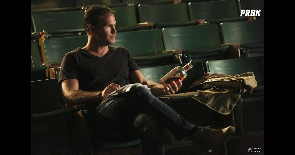 The Vampire Diaries saison 6, épisode 5 : Matt Davis sur une photo