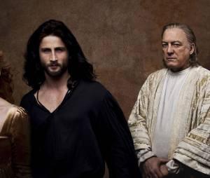Borgia : pas de saison 4 pour la série de Canal+