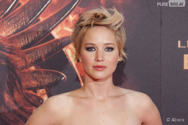 Jennifer Lawrence célibataire : rupture avec Chris Martin