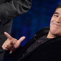 Diego Maradona filmé en train de frapper son ex compagne ?
