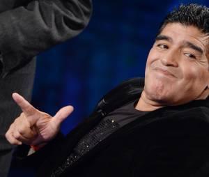 Diego Maradona accusé de violences conjugales : une vidéo le montre en train de frapper son ex-petite amie