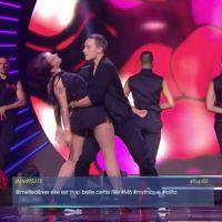 Alizée et Grégoire Lyonnet : danse sexy pour les 30 ans du Top 50