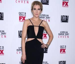 American Horror Story saison 4 :Lily Rabe reprend son rôle d'Asylum