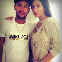 Neymar en couple avec une mannequin serbe ? Le footballeur réagit