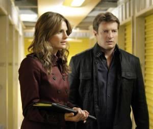 Castle saison 6 : Kate va découvrir Jackson Hunt