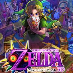 Zelda Majora's Mask 3DS, Splatoon, Captain Toad.. Nintendo présente ses jeux