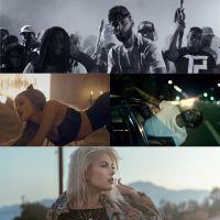 Ariana Grande, La Fouine, Kendrick Lamar... les meilleurs clips de la semaine