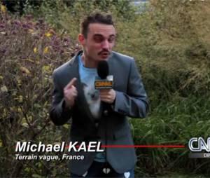 La Ferme Jérôme parodie les programmes phares de Canal+ pour les 30 ans de la chaîne