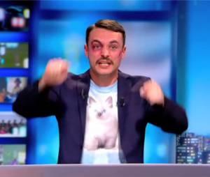 La Ferme Jérôme en mode Guignols de l'info dans un Tuto inédit