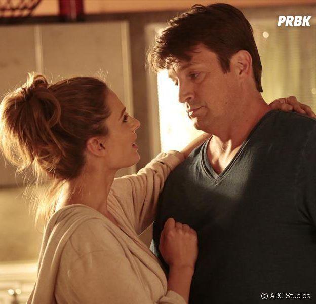 Castle saison 7, épisode 6 : c'est le grand jour pour Rick et Kate