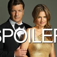 Castle saison 7, épisode 6 : heureux événement émouvant pour Rick et Kate
