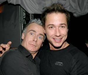 Stéphane Rousseau et Franck Dubosc : les deux amis réunis au cinéma ?