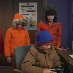 South Park saison 18 : les héros en vrai dans une parodie de l'Oculus Rift