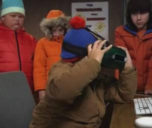 South Park : une critique de l'Oculus Rift se termine avec les héros de la série... en version humaine